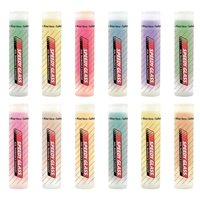 Picture of Custom Printed  Clear Tube Lip Balm