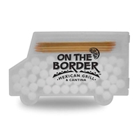 Mints With Logo