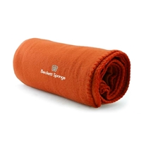 Promotional Throw Blankets