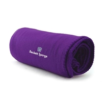Promotional Fleece Blankets