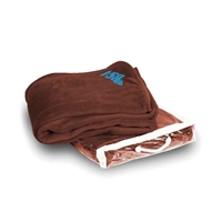 Personalized Micro Coral Blankets