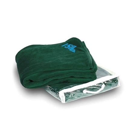 Promotional Micro Coral Blankets