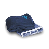 Promotional Micro Coral Throw Blankets