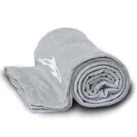 Branded Jersey Blankets