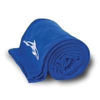 Custom Printed Jersey Blankets