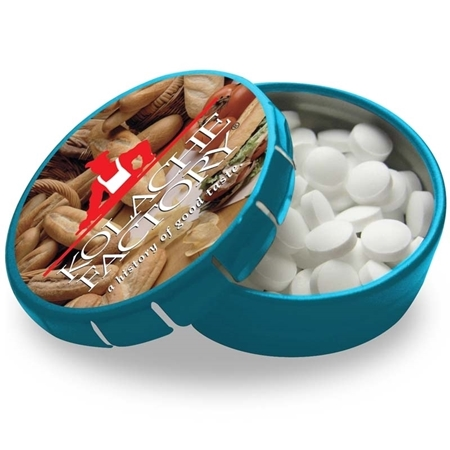Customized Mints