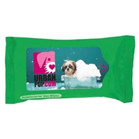 Personalized Pet wipes