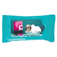 Bulk Custom Pet Wipes