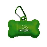Pet Bag Dispenser with Logo