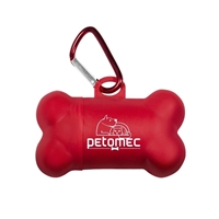 Personalized Pet Bag Dispensers