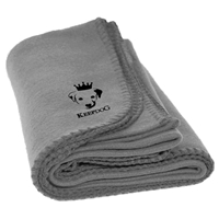 Pet Logo Blankets