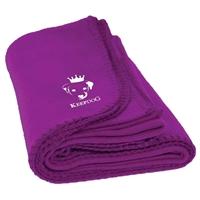 Custom Pet Fleece Blankets