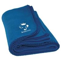 Customized Pet Fleece Blankets