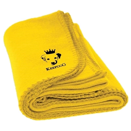 Personalized Bulk Pet Blankets