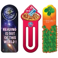 Picture of Custom Printed Bookmarks