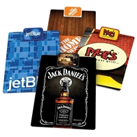 Promotional Full Color Clipboards