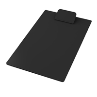 Promotional Clipboards in black