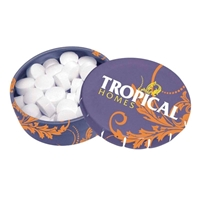 Picture of Custom Printed Full Color Tek Klick Mints 360