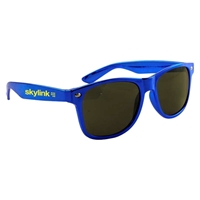 Promotional Metallic Sunglasses