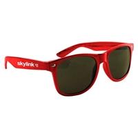 Personalized Metallic Miami Sunglasses