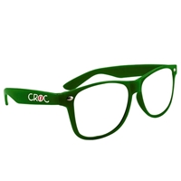 Promotional Clear Lens Glasses