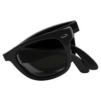 Custom Logo Lense Folding Sunglasses