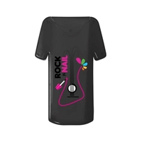 Picture of Custom Printed T-Shirt Bandage Dispenser