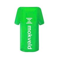 Picture of Custom Printed T-Shirt Bandage Dispenser