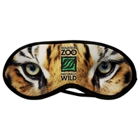 Picture of Custom Printed Sublimated Eye Mask