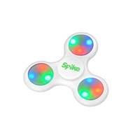 Picture of Custom Printed Light Up Fidget Spinner