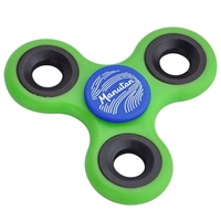 Picture of Custom Printed Mix and Match Fidget Spinners