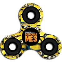 Picture of Custom Printed Full Color Fidget Spinners