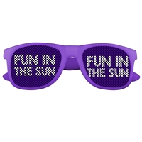 Picture of Custom Printed  Color Changing Lenstek Sunglasses
