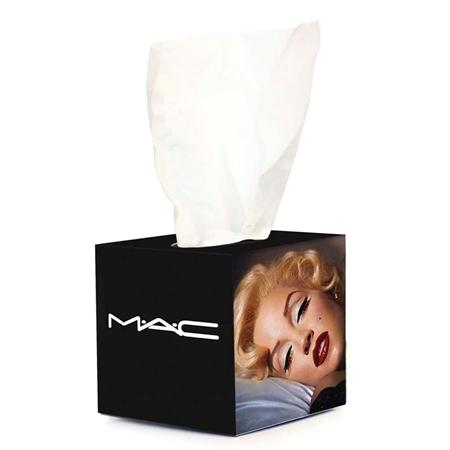 Promotional Mini Tissue Box