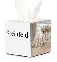 Customizable Mini Tissue Box