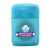 Promotional Rectangular Dental Floss