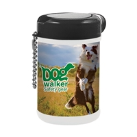 Customized Pet Wipes