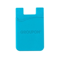 Promotional Silicone Cell Phone Smart  Wallet