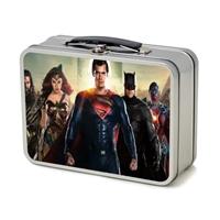 Custom Printed Retro Lunch Box