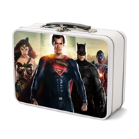 Promotional Retro Lunch Box