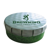 Picture of Custom Printed Tek Klick Golf Mints