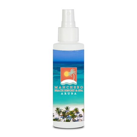 Picture of Custom Printed 2 Oz Insect Repellent With SPF30 Sunscreen Spray