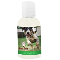 Picture of 2 oz. Pet Dry Shampoo