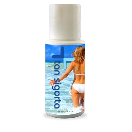 Promotional Travel Sunscreen Spray