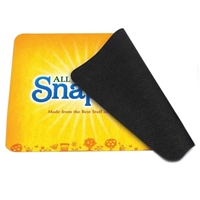 Picture of Custom Printed 4-in-1 Microfiber Mousepad Rectangle