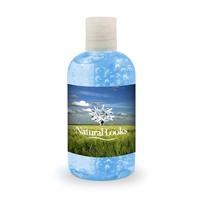 Picture of Custom Printed 8 oz. Antibacterial Hand Sanitizer