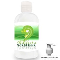 Picture of Custom Printed 8 oz. Luxury Hand/Body Lotion