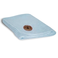 Branded Baby Blankets