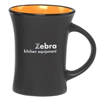 Picture of Custom Printed 10 oz. Aztec Flare Mug