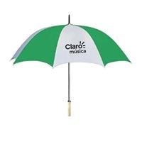 """48"""" Promotional Arc Umbrellas"""